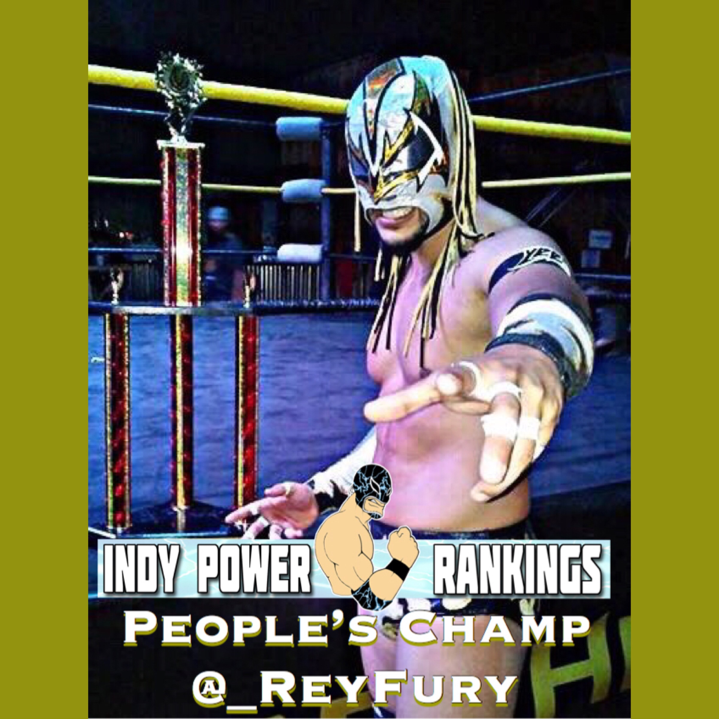 Indy Power Rankings | Ranking the best independent wrestlers